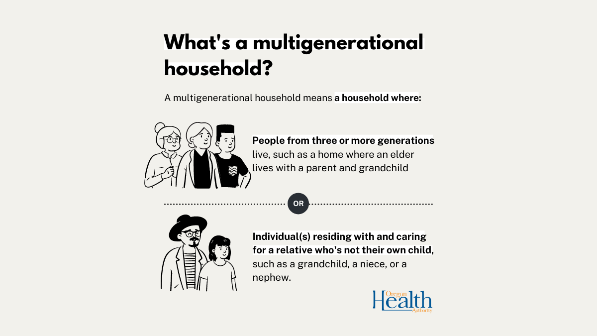 Q&A: Multigenerational households and vaccination