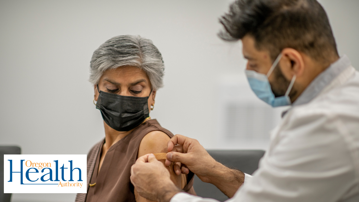 Pace in vaccinating older adults slows because of lack of demand