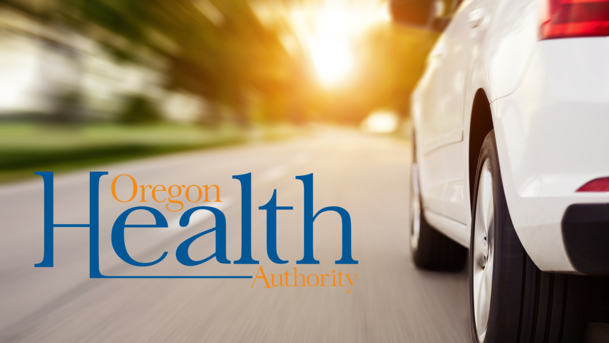 Oregon Health Plan members may qualify for transportation to vaccine clinics