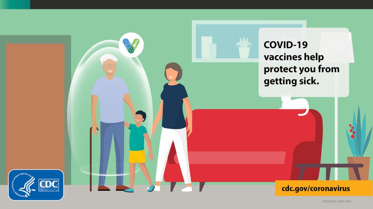 COVID-19 vaccine breakthrough cases in Oregon