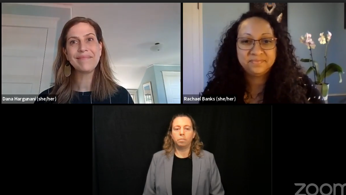Your vaccine questions answered during OHA's Facebook Live event