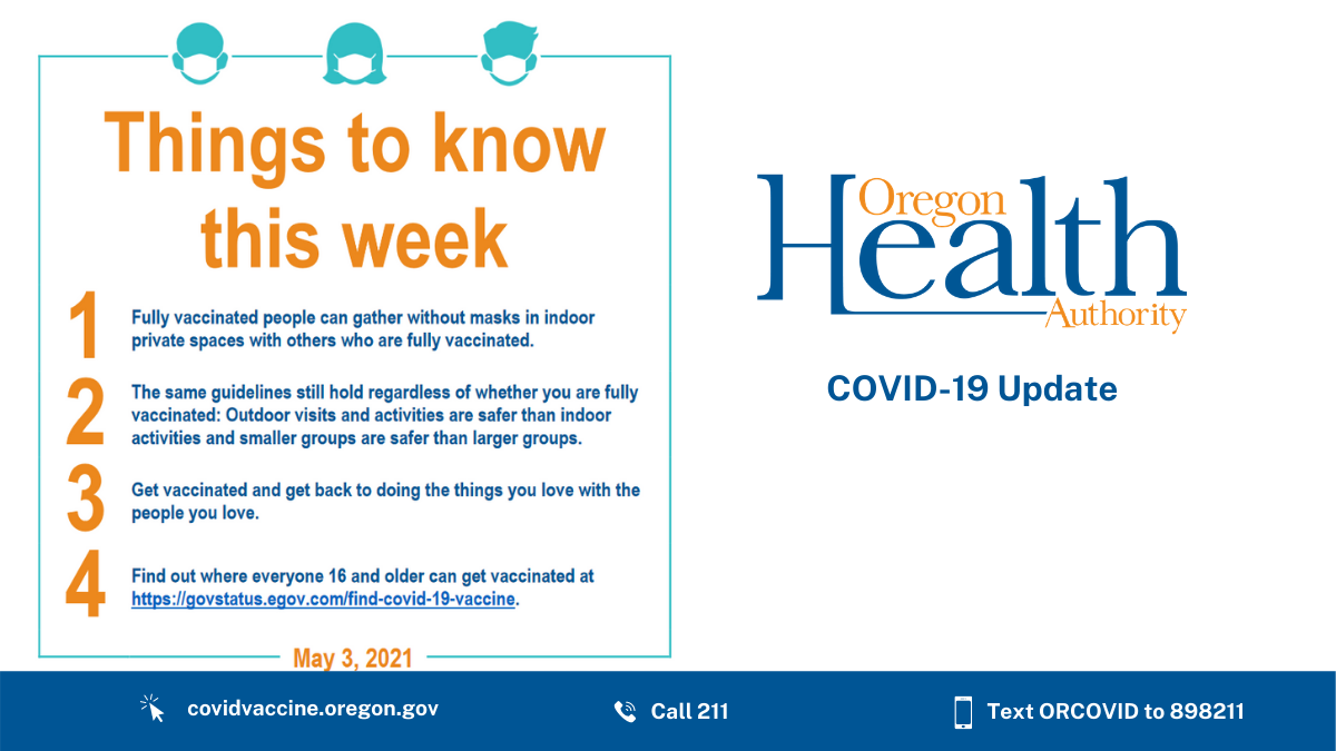 Help build a safer community by getting the COVID-19 vaccine