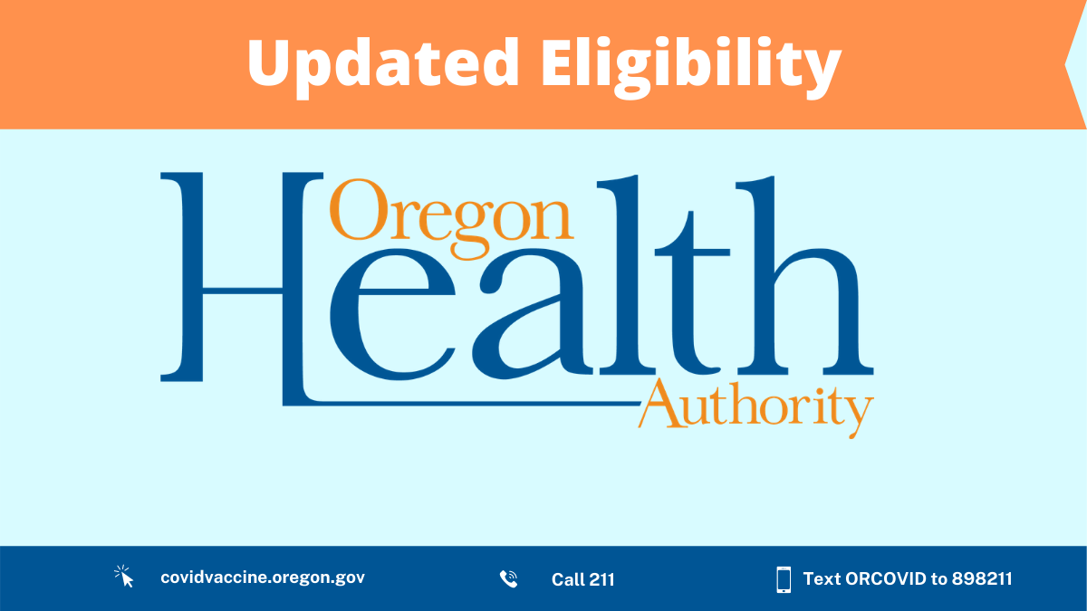 Western states workgroup approves vaccinations for individuals 12 and older